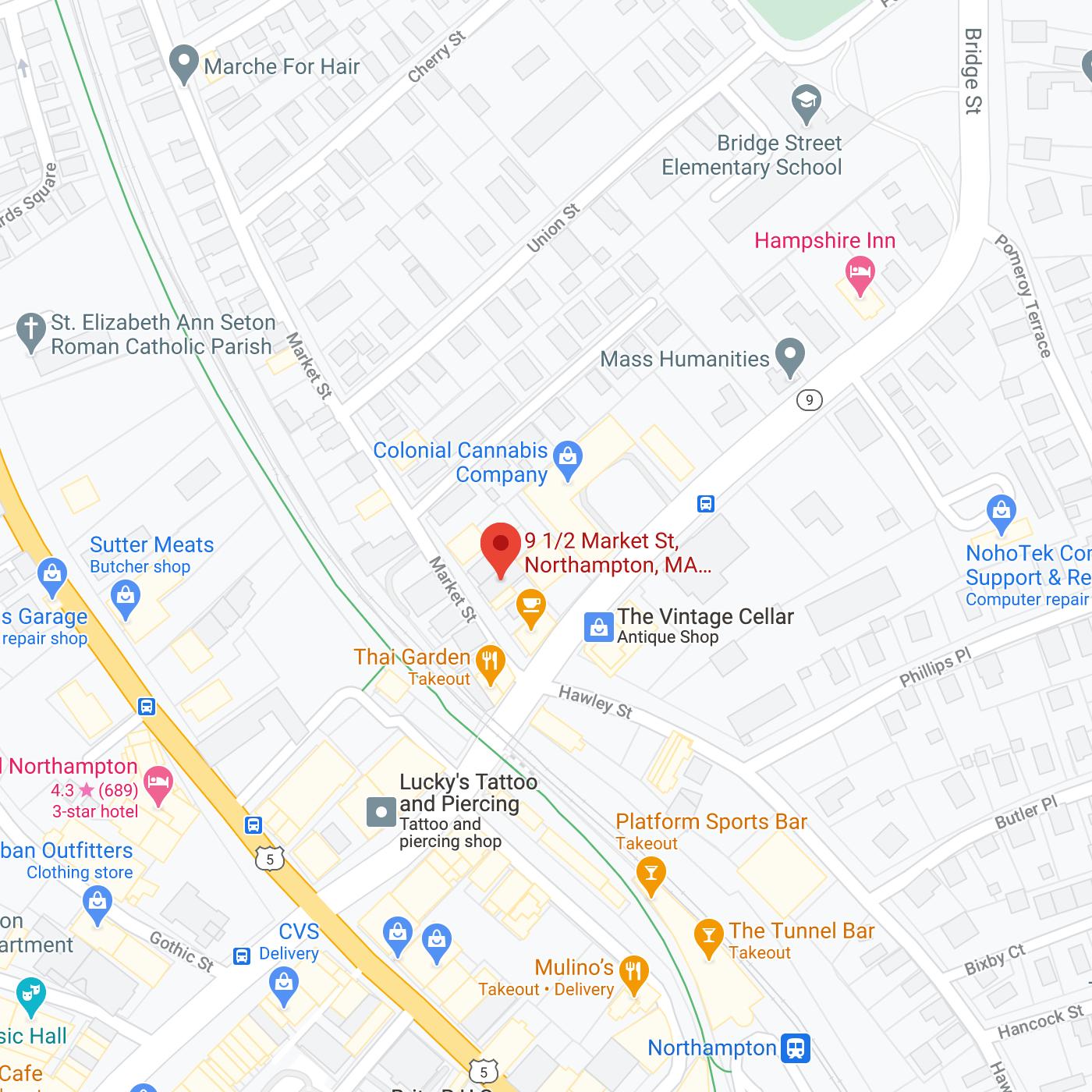 Map ma